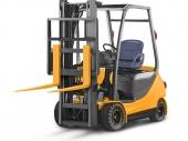Forklifts & Lift Trucks