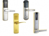 Locks, Padlocks & Latches