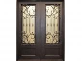 Doors and Window Frames