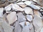 Aggregate & stones
