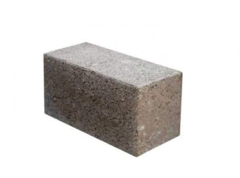 Solid Concrete Blocks - 8 Inches