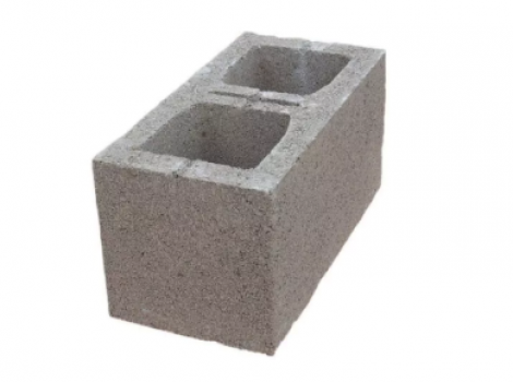 Load Bearing Cellular Block 8 inch