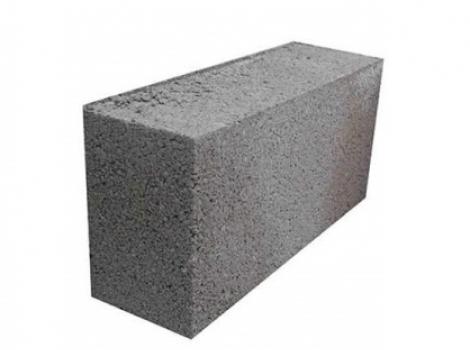Solid Concrete Blocks - 6 Inches