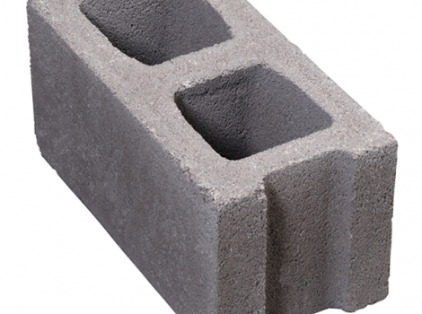 Hollow blocks - 6 Inch