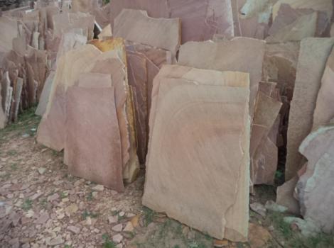 Modak Sandstone Flagstone Pavers