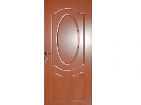 Classic Series-Imported light- Flush Doors.