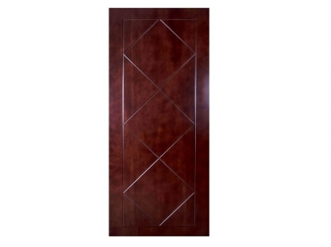 Imported Heavy Duty Solid Doors.