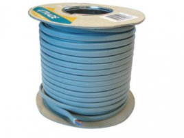 Twin & Earth Cable 6242Y Grey 16mm x 50m