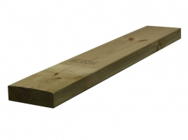 47mm x 150mm | Regularised Timber