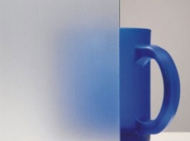 Frosted Glass | Matte glass ( Various sizes)
