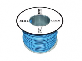 Pitacs 1.5mm² Single Core Conduit Wiring 6491X Blue 100m