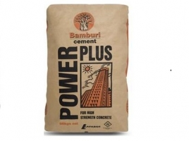 Hima - PowerPLUS 42,5 N cement