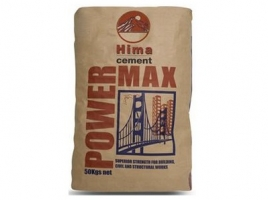 Hima - PowerMAX 42,5 Cement