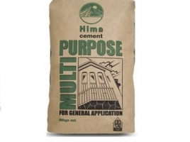 Hima-Multi Purpose 32,5N Cement