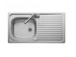 Stainless Steel Linear Sbsd Sink
