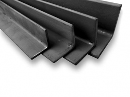 Plain Steel Angle 40 X 40 X 5mm