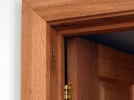 Wooden Door Frames ( Various Sizes)