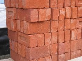 Bricks - Soil bricks