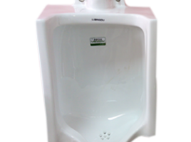 Urinal bowl square