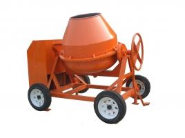 Concrete Mixer (Per Day)