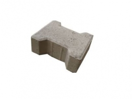 Double-T Paving Stone