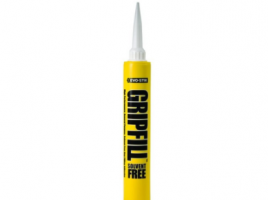 Gripfill 350ml Solvent Free Gap Filling Adhesive