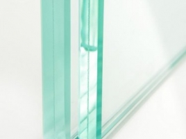 Laminated glass/sandwich glass  ( Various sizes)