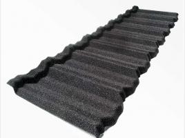 Metrotile Classic steel tiles