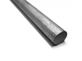Steel Dowel (MS Round Bar) 20mm