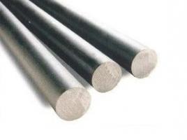 Steel Dowel (MS Round Bar) 16mm