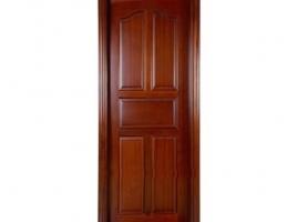 Imported Interior -  Semi Solid Door.